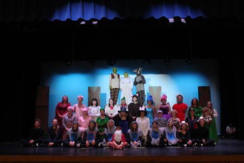 Shrek the Musical - Summer 2020 Photo # 56