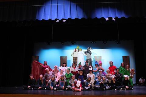 Shrek the Musical - Summer 2020 Photo # 57
