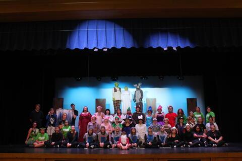 Shrek the Musical - Summer 2020 Photo # 58