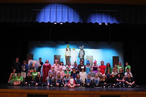 Shrek the Musical - Summer 2020 Photo # 59