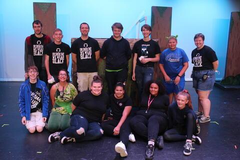 Shrek the Musical - Summer 2020 Photo # 60