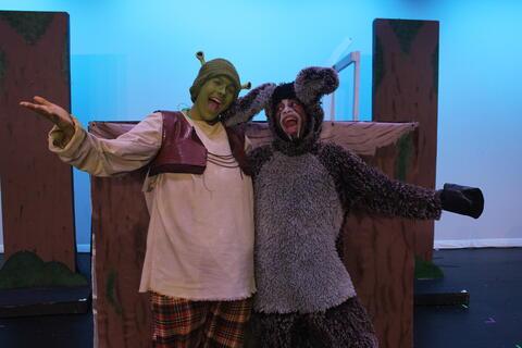 Shrek the Musical - Summer 2020 Photo # 64