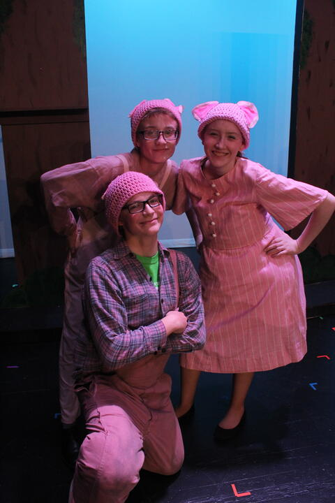 Shrek the Musical - Summer 2020 Photo # 66