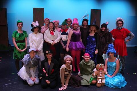 Shrek the Musical - Summer 2020 Photo # 67