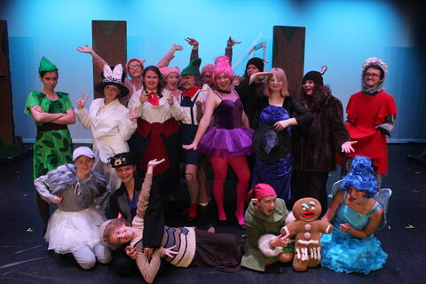 Shrek the Musical - Summer 2020 Photo # 68