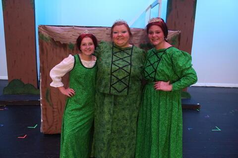 Shrek the Musical - Summer 2020 Photo # 76