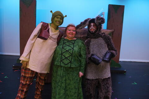 Shrek the Musical - Summer 2020 Photo # 78