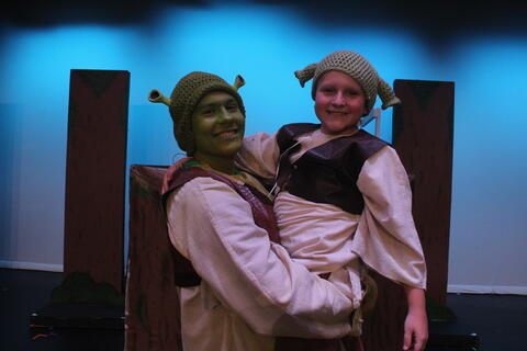 Shrek the Musical - Summer 2020 Photo # 79