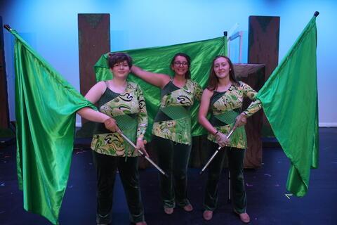 Shrek the Musical - Summer 2020 Photo # 80