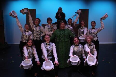 Shrek the Musical - Summer 2020 Photo # 82