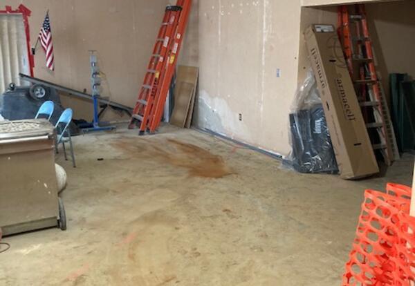 High School Renovation Update From Superintendent Mawhorter