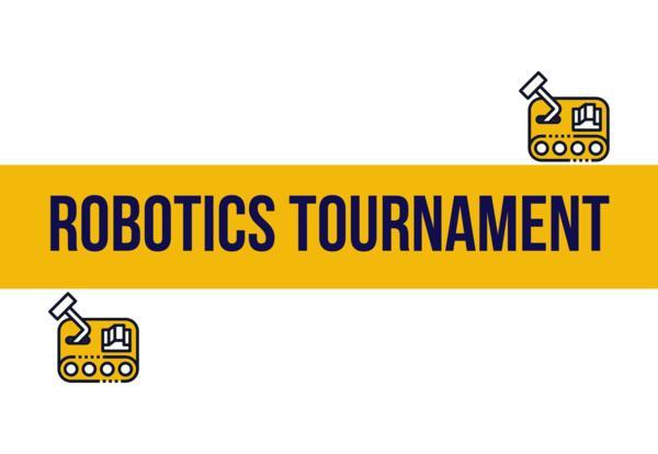 First Tech Challenge Tournament