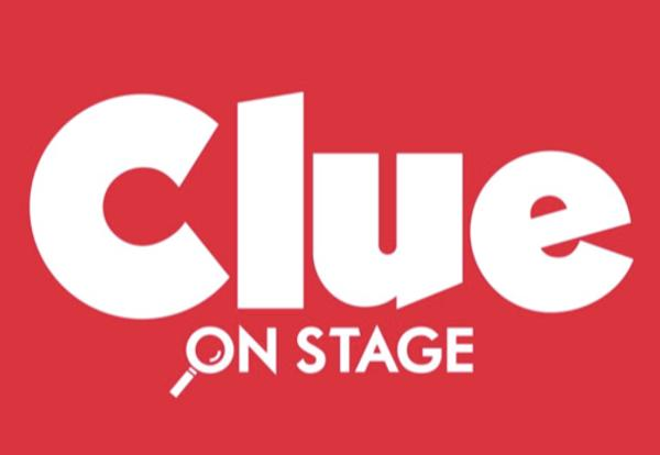 "Drama Full-Length Play: ""Clue on Stage"""