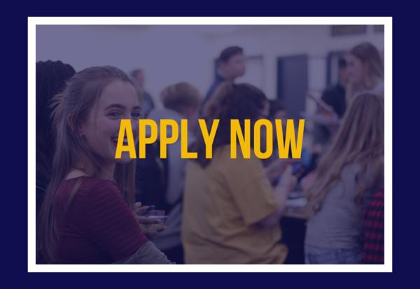 We are still accepting applications for the 2019-2020 school year. Apply now!
