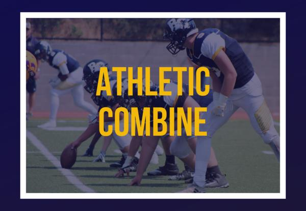 Athletic Combine - June 6th, 3:30 PM  to 5 PM