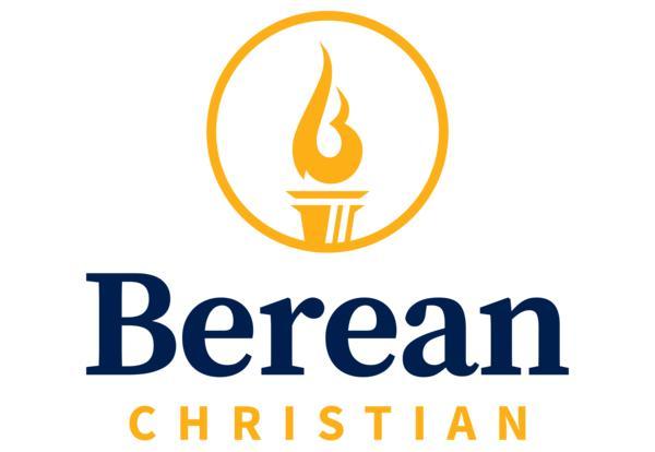 Berean Logo