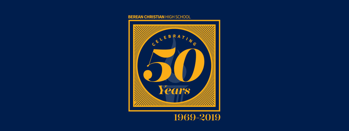 Berean Christian 50th Anniversary