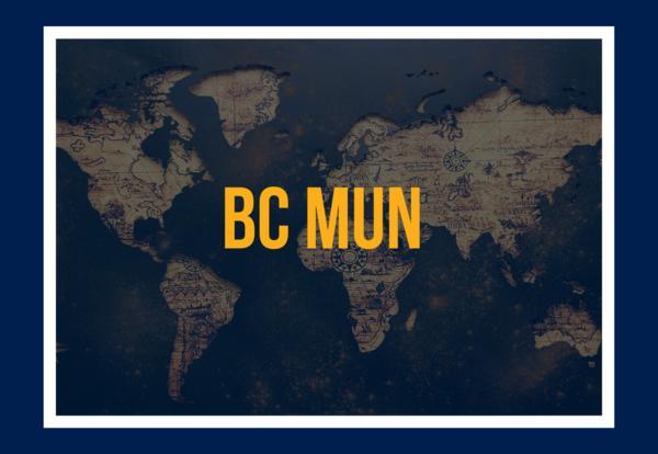 BC MUN