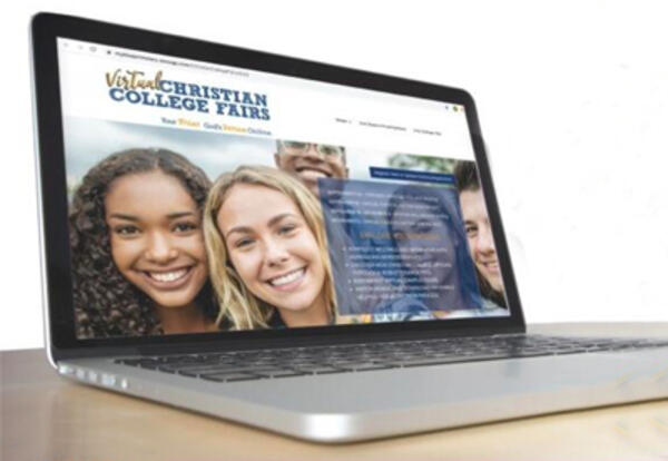 Virtual Christian College Fairs