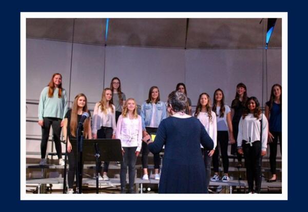 BCHS Choir