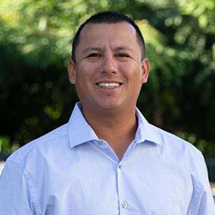 Mando Contreras