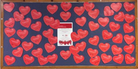 Wear RED Day Gallery image for red3