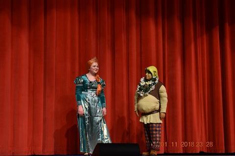 Shrek Jr. The Musical image for 012