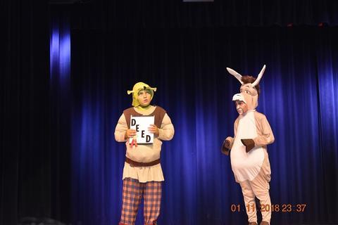 Shrek Jr. The Musical image for 018