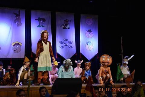 Shrek Jr. The Musical image for 029