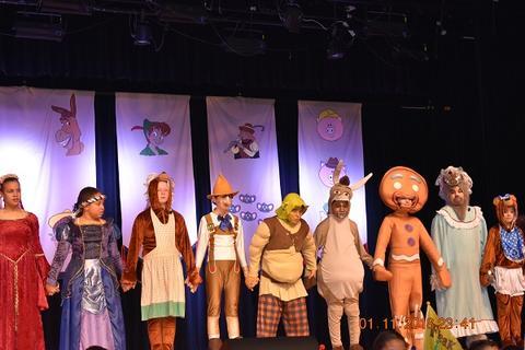 Shrek Jr. The Musical image for 032