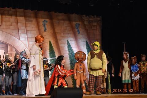 Shrek Jr. The Musical image for 036