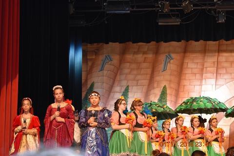 Shrek Jr. The Musical image for 038