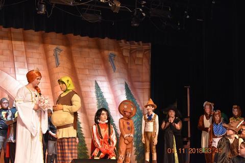 Shrek Jr. The Musical image for 039