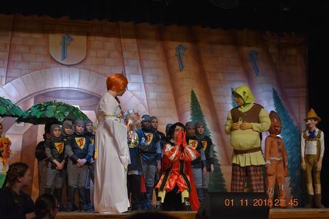 Shrek Jr. The Musical image for 040