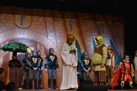 Shrek Jr. The Musical image for 044