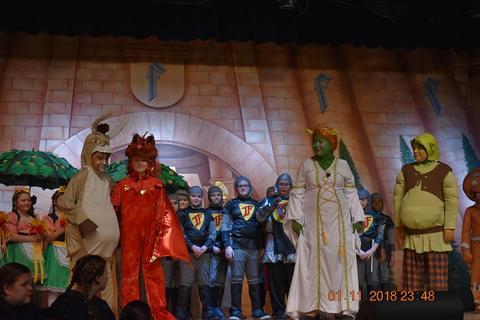 Shrek Jr. The Musical image for 048