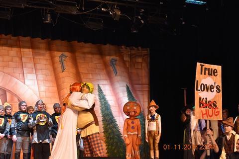 Shrek Jr. The Musical image for 049
