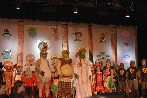 Shrek Jr. The Musical image for 053