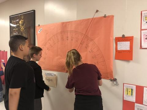 Students in Grades 3-6 Prepare For Next Week's New York State Mathematics Assessment image for 5330