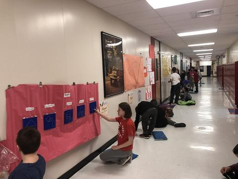 Students in Grades 3-6 Prepare For Next Week's New York State Mathematics Assessment image for 5338