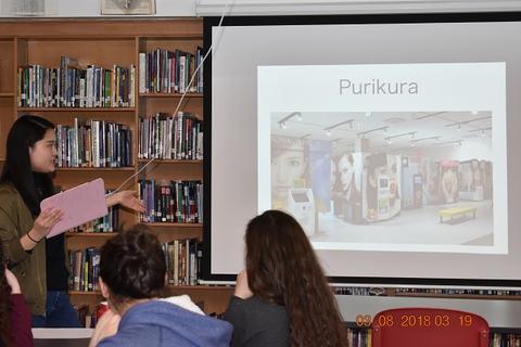 Slide: Purikura