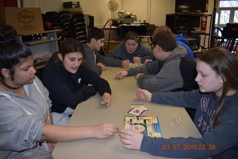 Math Games With Greg Tang Jr. at PJMS image for DSC 0027