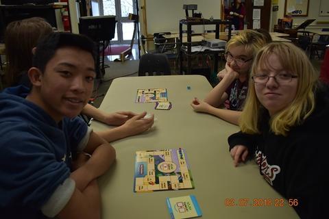 Math Games With Greg Tang Jr. at PJMS image for DSC 0028