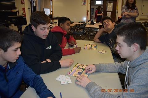 Math Games With Greg Tang Jr. at PJMS image for DSC 0029