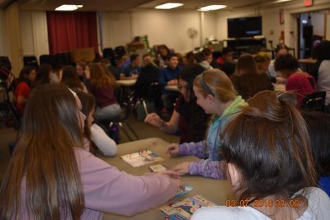 Math Games With Greg Tang Jr. at PJMS image for DSC 0040