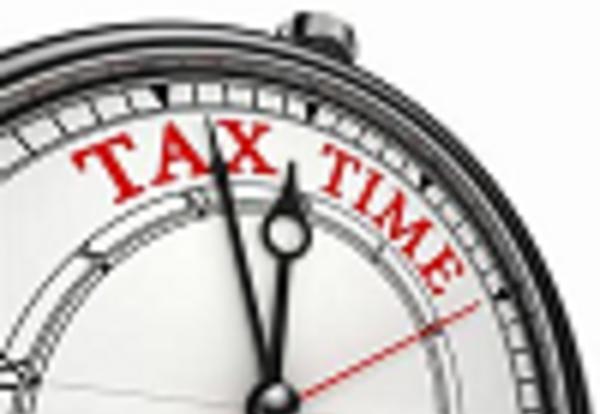 Important School Tax News