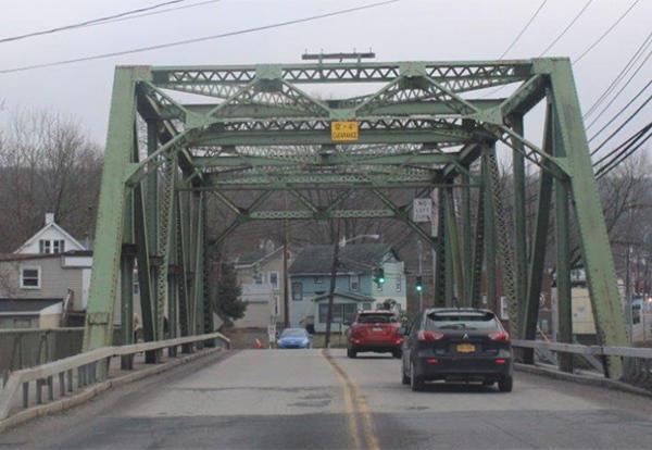 Tri-State Bridge Construction