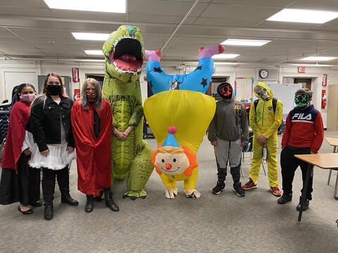Halloween 2020 - Photo #11