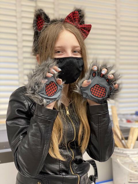 Halloween 2020 - Photo #17
