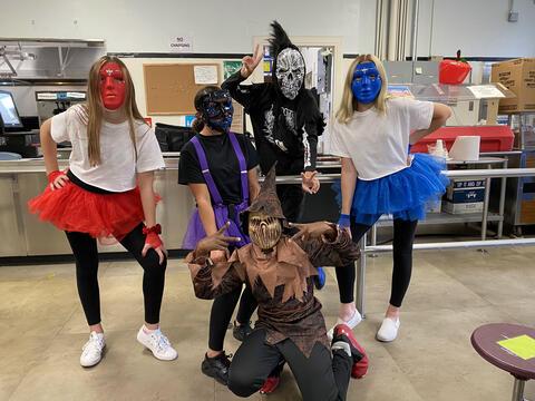 Halloween 2020 - Photo #25
